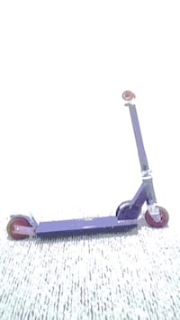 SELF  PRPopElled  SCOoTER