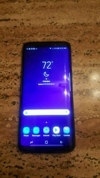 Samsung galaxy s9 for sale need gone today  Columbus, 43207