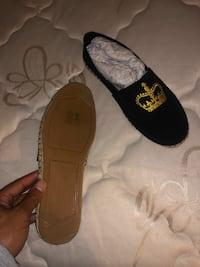 Brand New loafers men's size 8.5