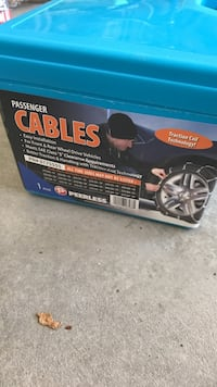 Passenger cables for icy roads