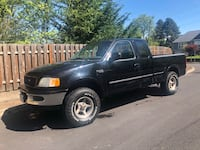 Ford F 150 xlt  extended with bench in the back Gresham, 97080