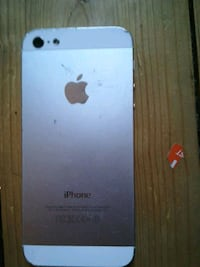 Hvit iPhone 5s Asker, 1388