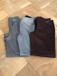 Size 4 dress pants women  Olney, 20832