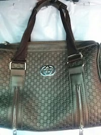 Gucci Leather handbag Tulsa