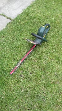 Hedge trimmer CALGARY