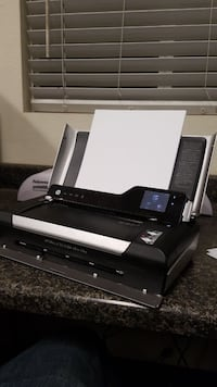 HP Officejet 150 Mobile All-in-One  Ventura, 93001