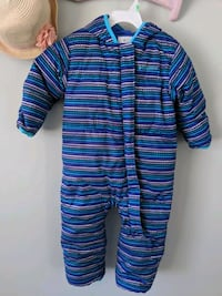 Columbia Winter Suit for toddlers 18-24 mos Ottawa, K2B 5Y7