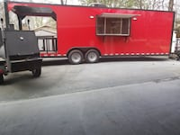 Food Concession Trailer  Lithonia