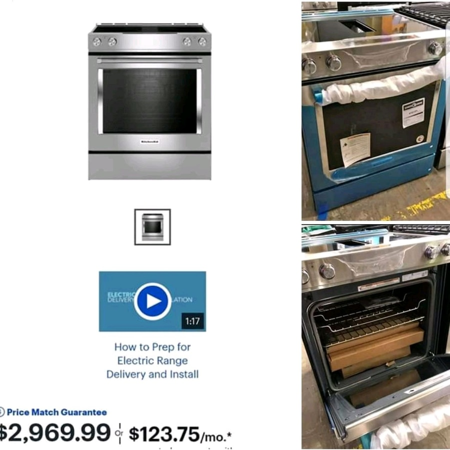 used and new gas range oven in coral springs letgo rh us letgo com