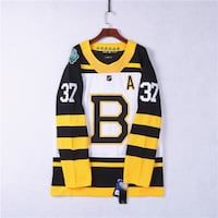 ADIDAS NHL CLIMATE ICE HOCKEY TEAM JERSEY IN WHITE