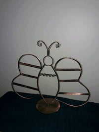 Jewelry Holder Butterfly  Hamilton, L8L 1M4