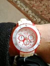 Ice brand sports watch,in great condition Mississauga, L4Z 3M4