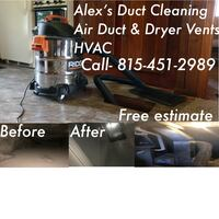 Duct cleaning services Walworth
