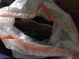 Bag of shoes