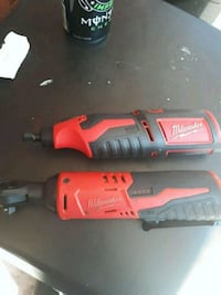 M12 rachet m12rotary tools only obo Frederick, 21703