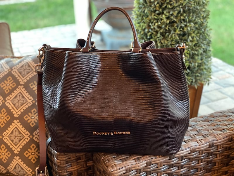 Dooney&Bourke and Michael Kohrs Bags 4