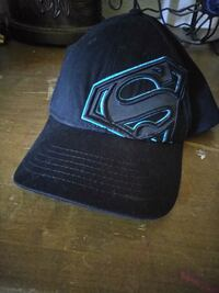 Superman hat Carmichael, 95608