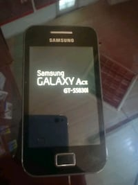Samsung Galaxy ACE...
