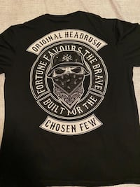 HeadRush T-Shirt Medium Size