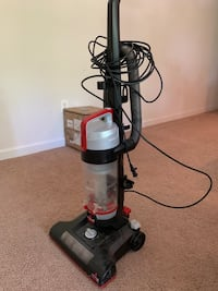 canister vacuum cleaner Arlington, 22206