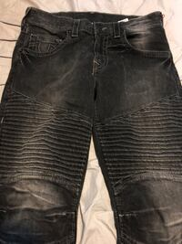 True Religion Brand Jeans (Motto Style) Newmarket
