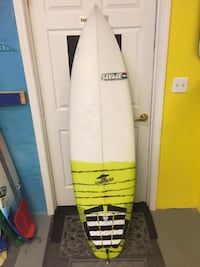 "6'2"" Savage Flying Saucer Wilmington, 28405"