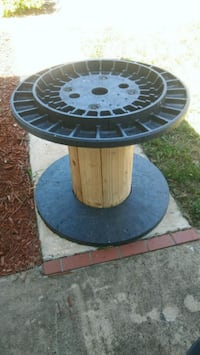 Wooden spools New Port Richey, 34652