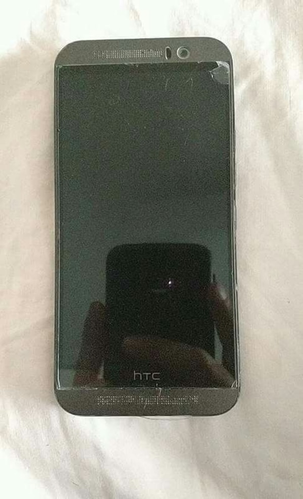 used htc m9 comes with charger and otter box for sale in calgary letgo. Black Bedroom Furniture Sets. Home Design Ideas