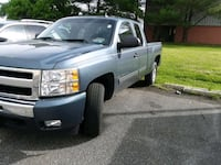 Chevrolet - Silverado - 2009 Harrington, 19952