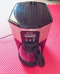 Mr. Coffee 12-Cup Programmable Coffee Maker  Honolulu, 96826