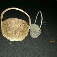 Baskets: all 3 for $1 Liverpool, 13090