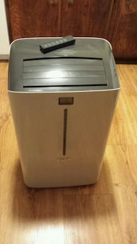 Idylis portable air conditioner, includes unit, re Fallbrook, 92028