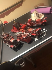 red and black RC car toy Caledon, L5T 2B7