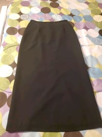 Womans skirt Black size 8 Martinsburg, 25405