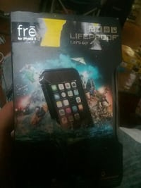 Iphone 6 LifeProof case High Point, 27262