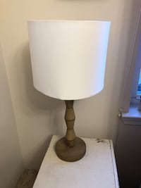 Set of lamps perfect condition Nashville, 37212