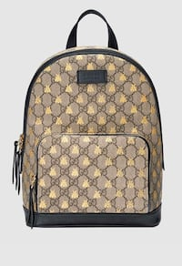Gucci backpack Montreal, H4M