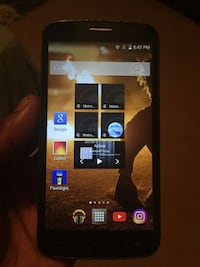 Alcatel Android****NEED GONE TODAY****