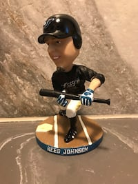 Reed Johnson bobblehead  Scugog, L9L 1N8