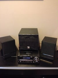 ilive iPhone and iPod system Mississauga, L5J 1V6