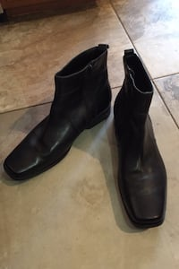 Rockport boots men's size 12 gently used. Centreville, 20120