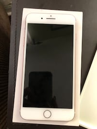 I phone 7 plus less then a year old  in perfect condition just upgrading to the iPhone 8 plus Windsor, N8W 3J4