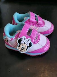 Adidas Minnie Mouse Runners  Toronto, M1C 0B1