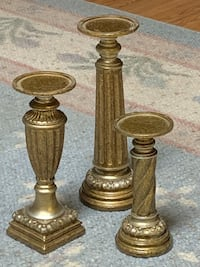 Pillar Candle Holders Frederick, 21702