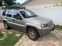 2004 Jeep Grand Cherokee Tampa