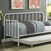 Metal Daybed With Mattress San Diego, 92126