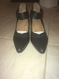Size 7 brand new made in Italy  Edmonton, T6M 0P9