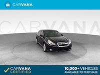 2013 Subaru Legacy sedan 2.5i Limited Sedan 4D Blue