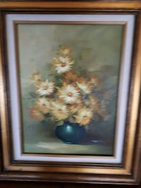 LOOKING TO FIND VALUE OF PAINTINGS AND MORE Orillia, L3V 1T1