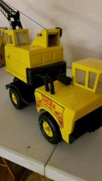 Tonka Turbo Diesel toy Perry Hall, 21128